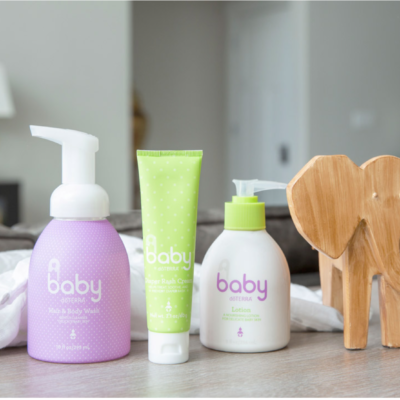 Toxin Free for Baby
