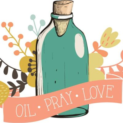Wine About Religion – Topic: Essential Oils